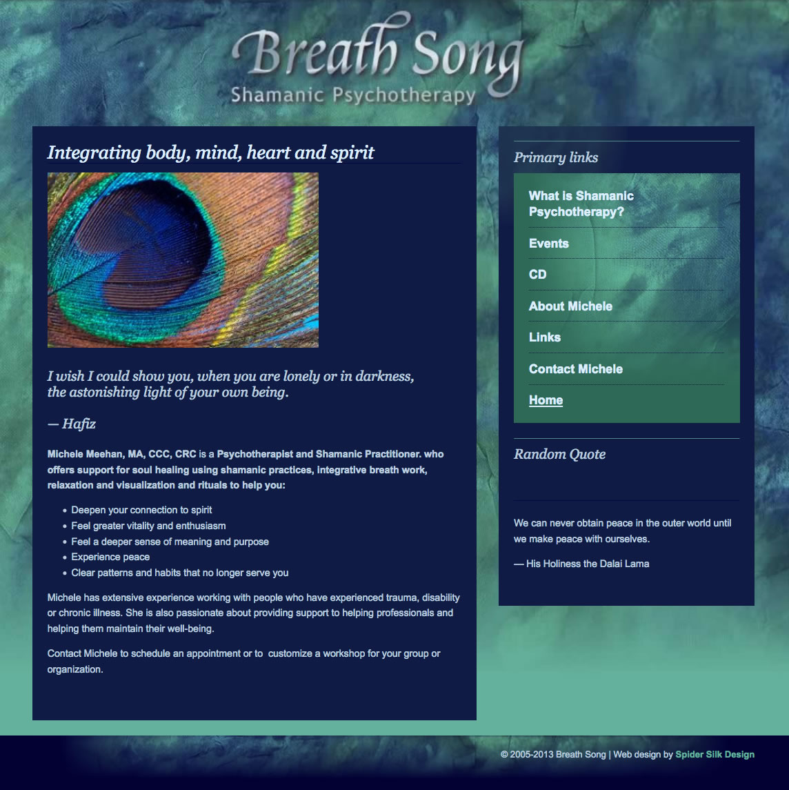 Breath Song screeshot