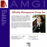 AMGI web site