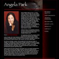 Angela Park web site
