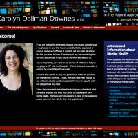 Carolyn Dallman Downes web site
