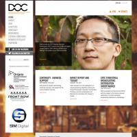 DOC web site