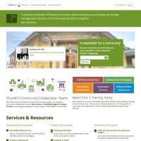 OhioNET web site